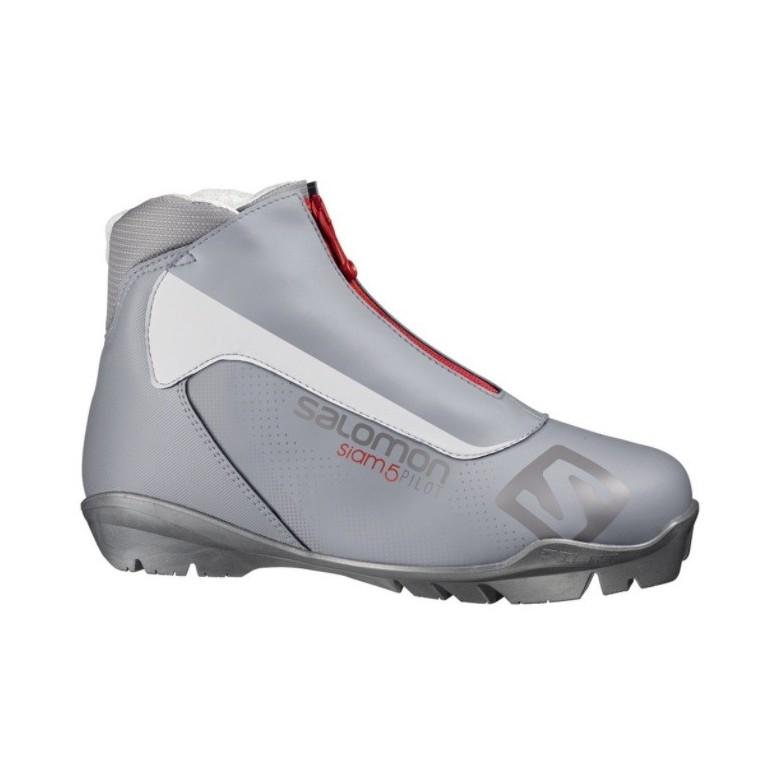 Damskie buty biegowe Salomon Siam 5 Pilot