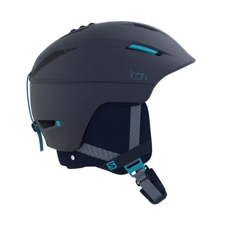 Damski kask Salomon Icon2 C.Air