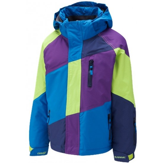 Kurtka Surfanic Space Surftex Jacket Sky