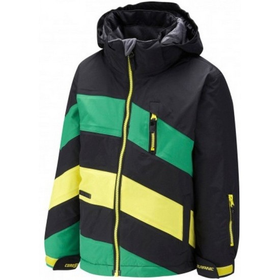 Kurtka Surfanic Galaxy Surftex Jacket Kelly Green