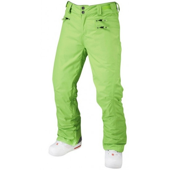 Spodnie narciarskie Surfanic Lyric Surftex Pant Citrus