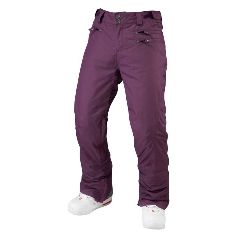 Spodnie narciarskie Surfanic Lyric Surftex Pant Violet
