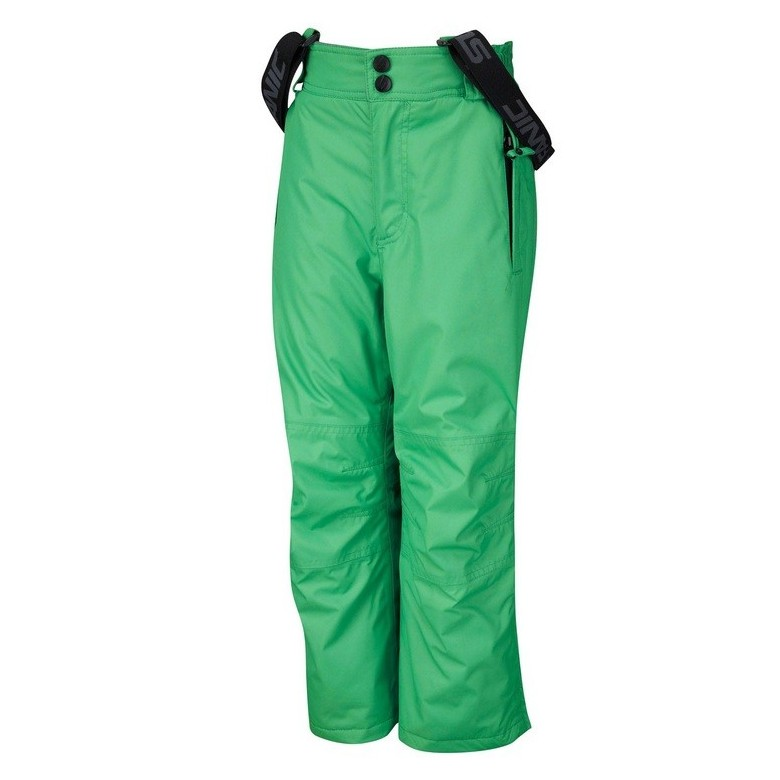Spodnie narciarskie Surfanic Rocket Surftex Pants Kelly Green