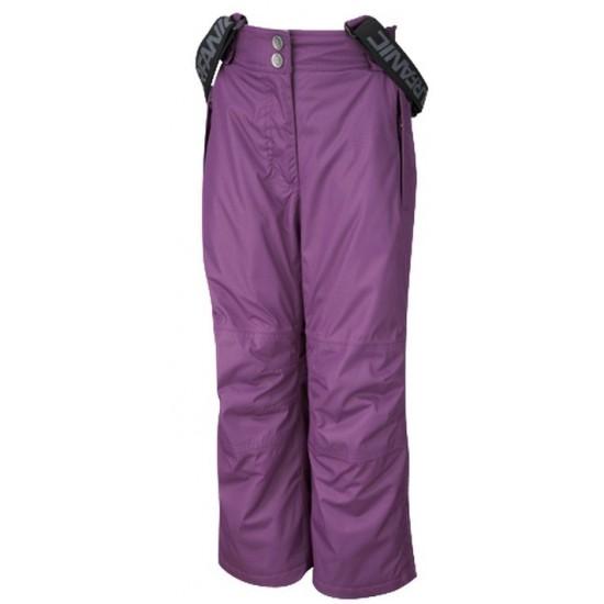 Spodnie narciarskie Surfanic Stellar Surftex Pants Violet