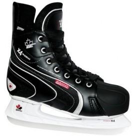 Łyżwy hokejowe Tempish Phoenix X4 Red