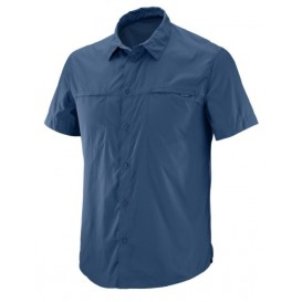 Koszula Salomon Radiant Classic SS Shirt
