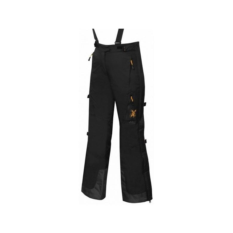 Damskie spodnie Feel Free Rosetta II Czarne