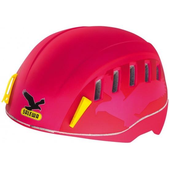Kask Salewa Helium 2.0 Helmet Pink