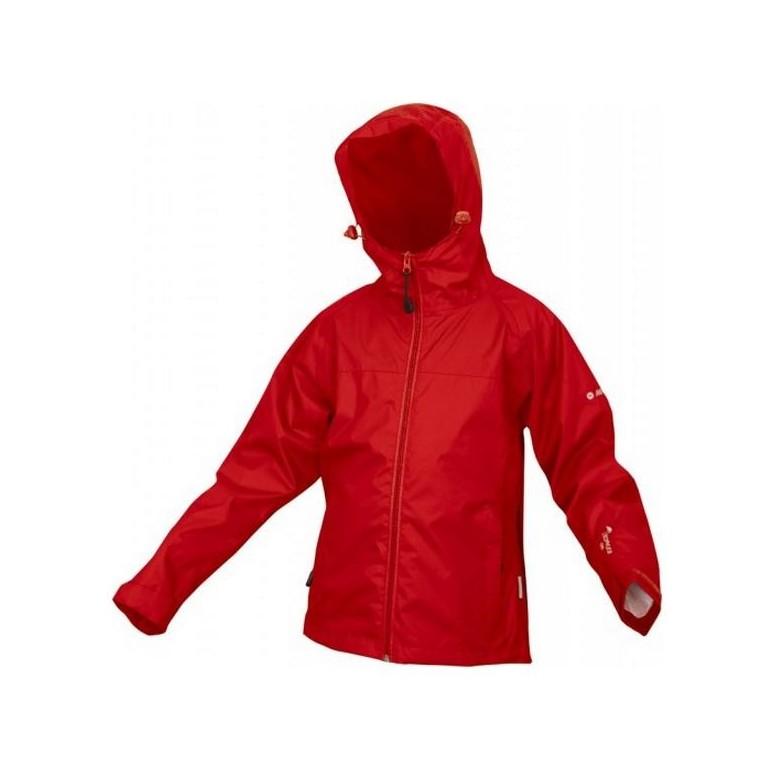 Kurtka juniorska Hi-tec Limbo Raspberry Red