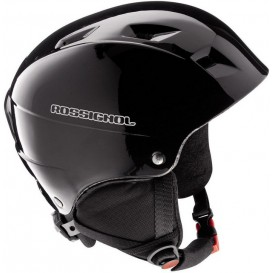 Kask juniorski Rossignol Comp J Black