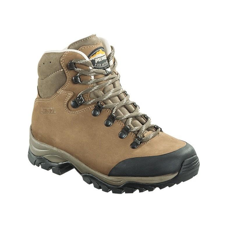 Damskie buty trekkingowe Meindl Jersey Lady Pro Natural/ Beige