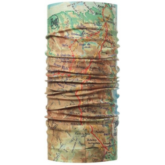 Buff Camino De Santiago High UV Geo