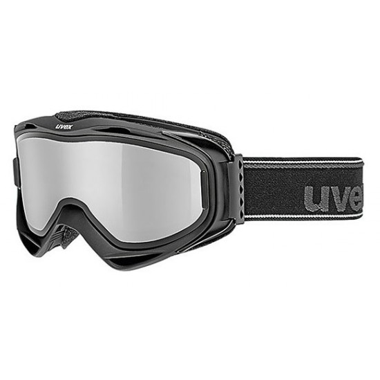 Gogle Uvex G.GL 300 Take Off Black