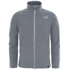 Polar The North Face Snow Quest Full Zip