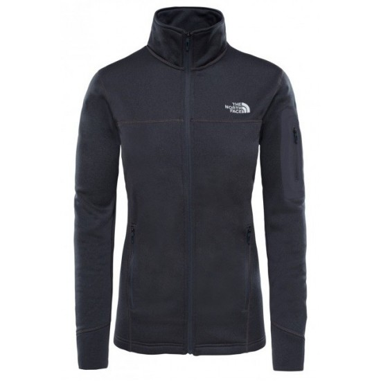 Polar The North Face Kyoshi Full Zip