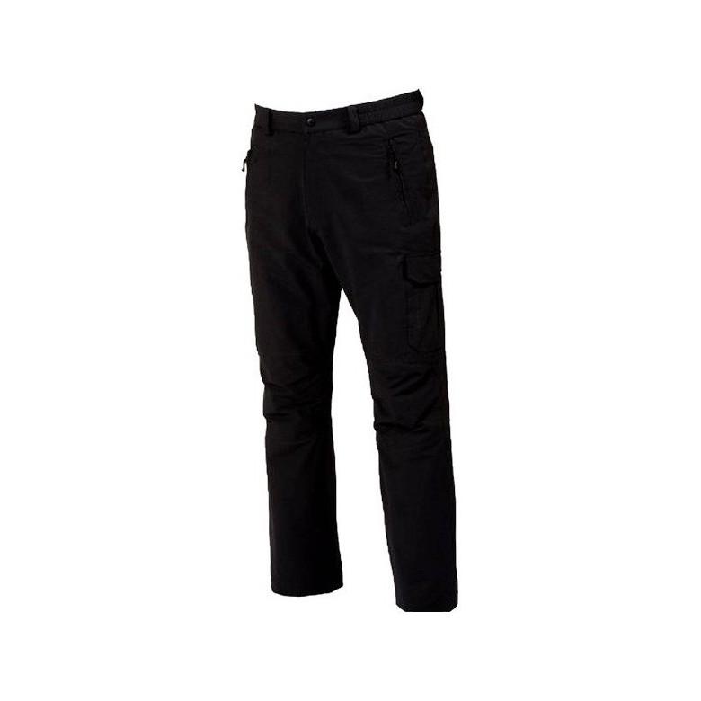 Męskie spodnie HS Colorado M Black