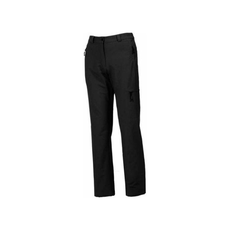 Damskie spodnie HS Colorado L Black