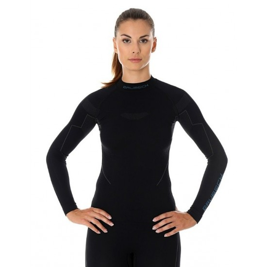Damska bluza termoaktywna Brubeck  Thermo