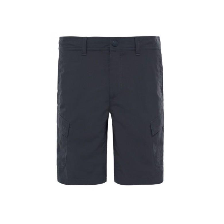 Spodenki The North Face Horizon Cargo Shorts Asphalt Grey