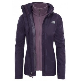 Kurtka The North Face W Evolve II Triclimate