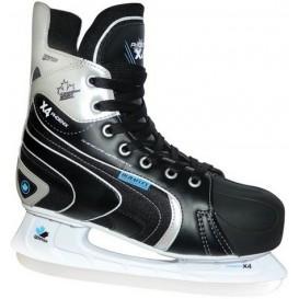 Łyżwy hokejowe Tempish Phoenix X4 Blue