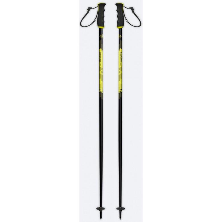 Kije narciarskie Fischer RC4 Pro