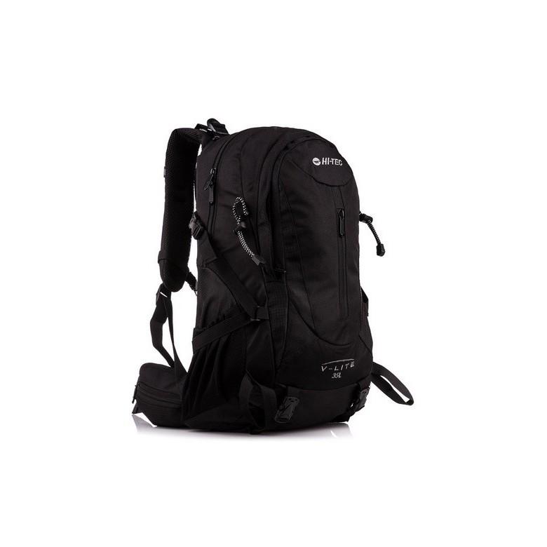 Plecak Hi-Tec V-LITE AMBATHA 35L BLACK