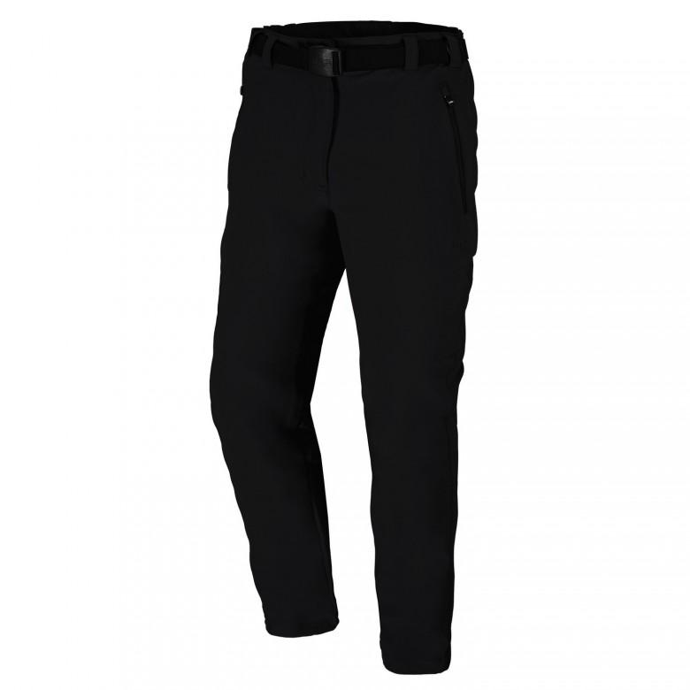 Damskie spodnie Campagnolo Czarne