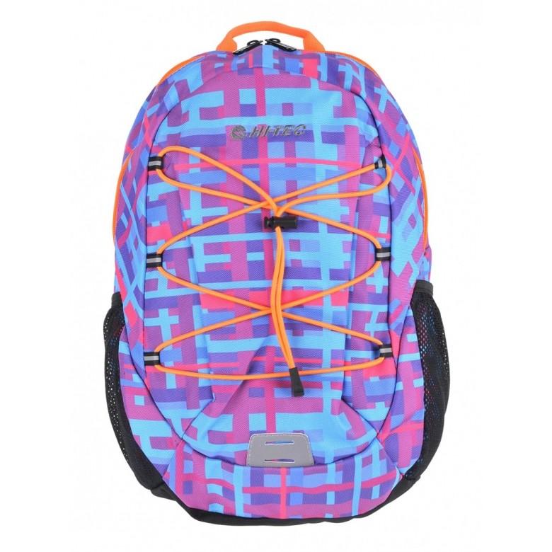 Plecak Hi-Tec ENZO 18 L Mozaic Patter