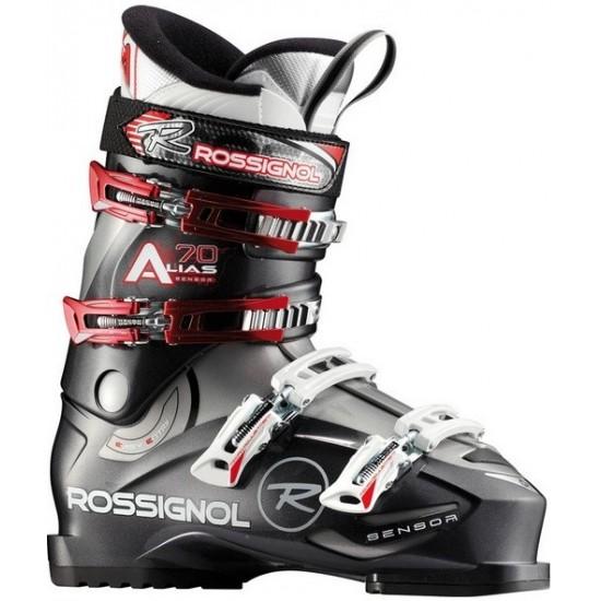 Buty narciarskie Rossignol Alias Sensor 70 Black