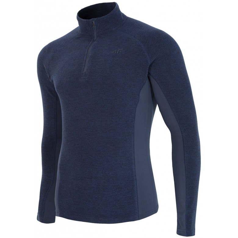 Bluza Polarowa 4F H4Z17-BIMP002