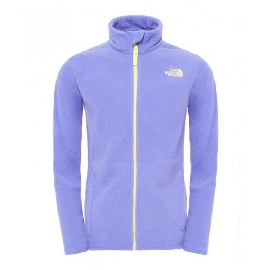 Polar The North Face Y Snow Quest Starry Purple