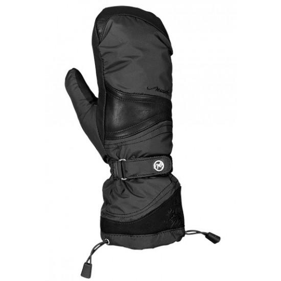 Damskie rękawice narciarskie Reusch NORA R-TEX® XT Mitten Czarne