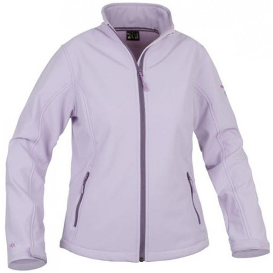 Damski Soft Shell Salewa Malva