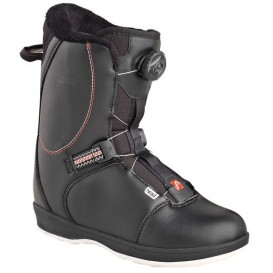 Juniorskie Buty Snowboardowe Head JR Boa