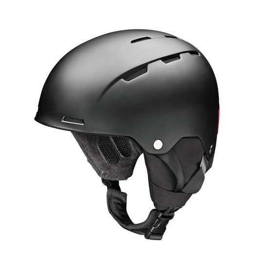 Kask Head Agent Black/Red