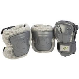 Ochraniacze K2 12 Alexis Set