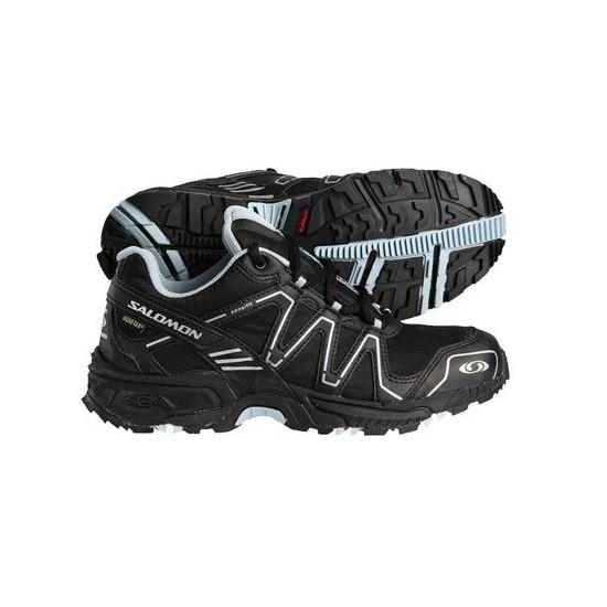 Damskie buty Salomon Caliber GTX W