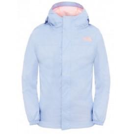 Dziewczęca kurtka The North Face Zipline Rain Jacket
