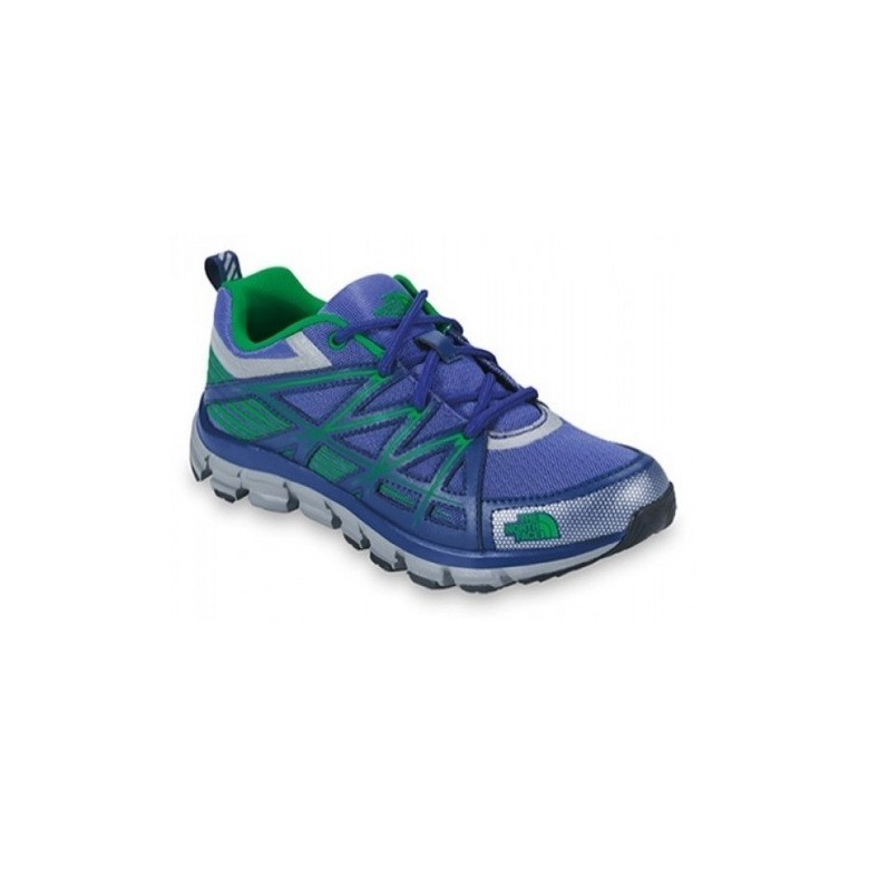 Juniorskie buty The North Face Endurance