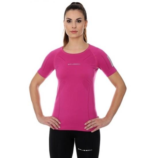 Damska koszulka Brubeck Athletic