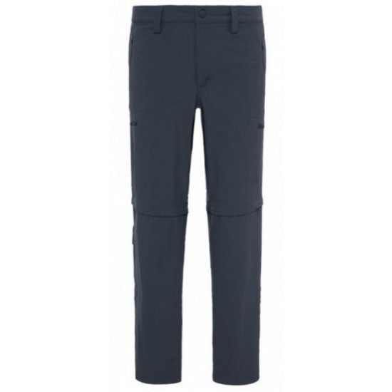 Męskie spodnie The North Face Exploration Convertible Pant