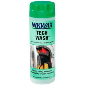 Płyn do prania NikwaX Tech Wash
