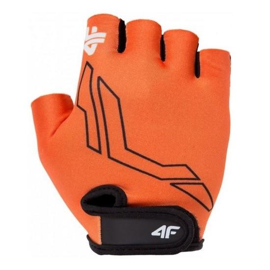 Rękawiczki rowerowe 4F C4L16-RRU001