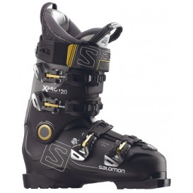 Męskie buty narciarskie Salomon X Pro 120
