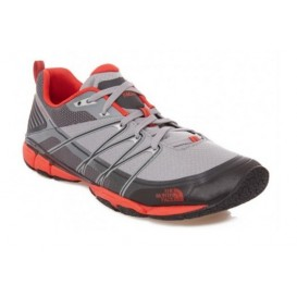 Męskie buty The North Face Litewave Ampere Monument Grey