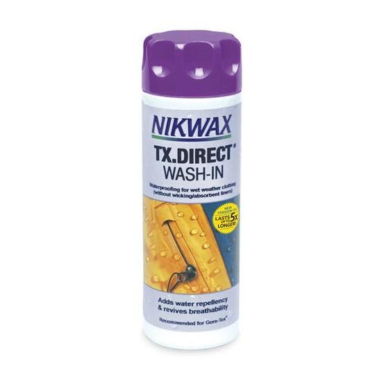 Impregnat do odzieży NikwaX TX Direct