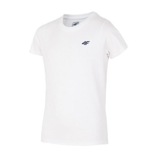 Koszulka 4F T4L16-JTSM001