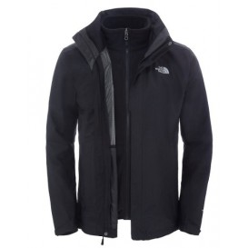Kurtka The North Face M Evolution II Triclimate