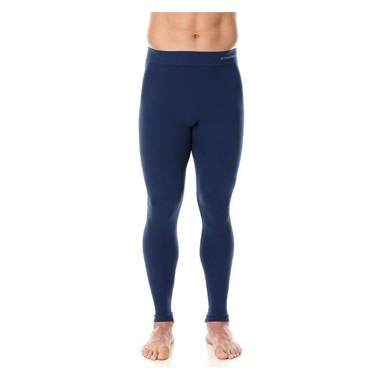Męskie spodnie termoaktywne Brubeck  Thermo